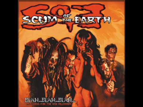 Scum of the Earth  Murder Song