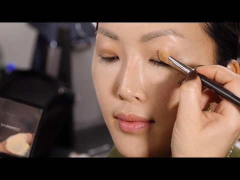Get The #NYFW Look: Girl With The Pearl Earring at Altuzarra AW17 With Chriselle Lim