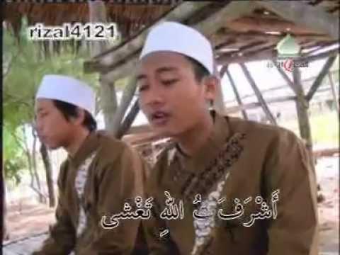 Al Muqtashidah Langitan - Nurul Kawakib
