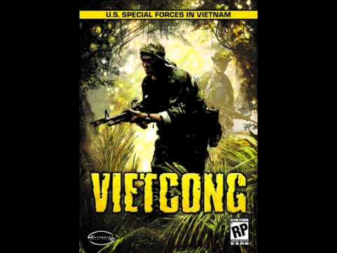 Vietcong Soundtrack - Boot Camp