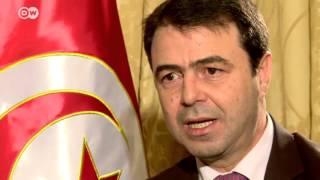وزير الداخلية التونسي لـ DW عربية: أكيد هناك خلايا نائمة ليس في تونس فقط
