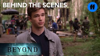 Beyond   Catch Up Special   Freeform