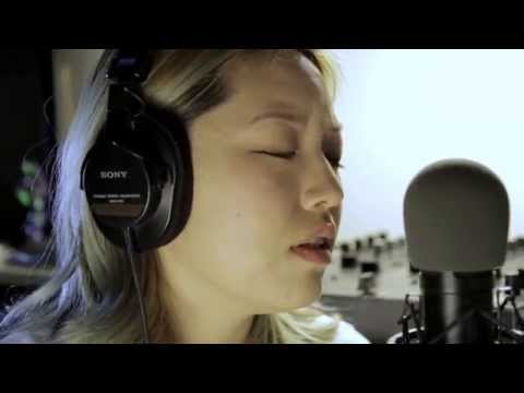 Kiss - Because I'm a Girl 여자이니까 by Jennifer Chung ft. Tony T