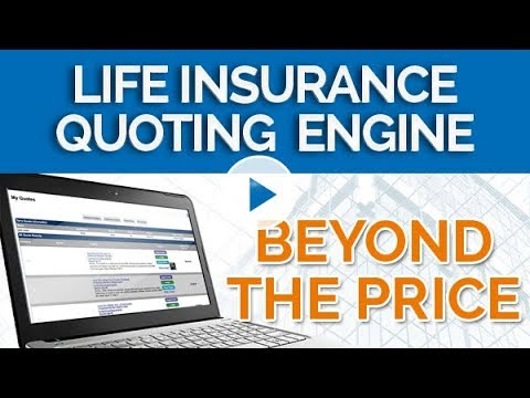 Term Life Insurance Quoting - Beyond The Price
