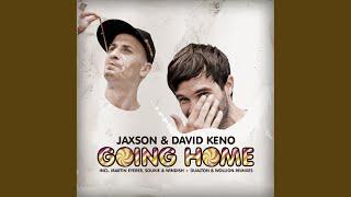 Going Home (Martin Eyerer Remix)
