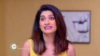 Radhika & Shanaya together I Watch Mazhya Navryachi Bayko on ZEE5