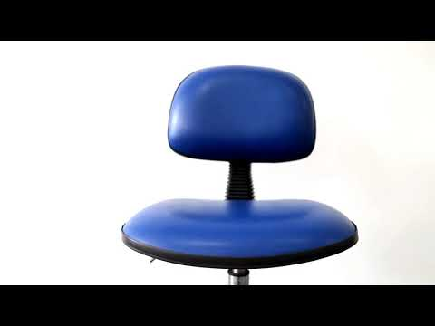 Esd Antistatic Cleanroom Chair Manufacturer
