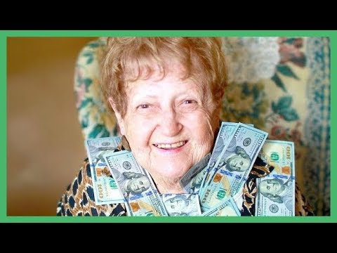 """""""Do you share the YouTube money with your grandma?"""""""