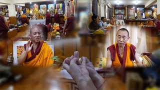 Art and Culture of Tibet: Nyungney-the Fasting practice in Tibetan Buddhism