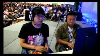 EVO 2015 Persona 4 ultimax top 8 full, winners, losers grand finals