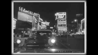 """""""Deux hommes dans Manhattan"""" de Jean-Pierre Melville [1958]  - Thème de la musique du film."""