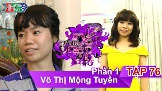 chi vo thi mong tuyen  ttdd - tap 76  phan 1  21052016
