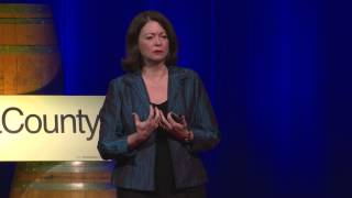 We can build a bridge: Cindy Wigglesworth at TEDxSonomaCounty