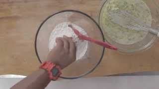 Fit Men Cook: Zucchini Bread With Truvía® Baking Blend