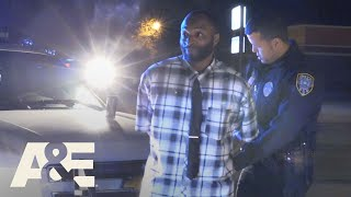 Live PD: Detainment Interrupted (Season 2) | A&E