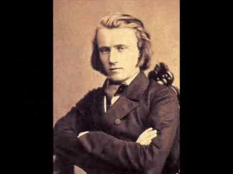 Johannes Brahms - Trio in A minor op.114. 1 movement. Allegroиз YouTube · Длительность: 7 мин51 с