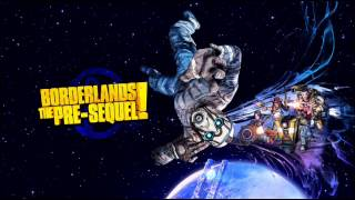 Borderlands: The Pre-Sequel! Soundtrack - 14 - Eridian Traps