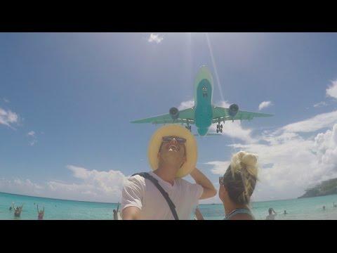 St-Maarten Trip 2016