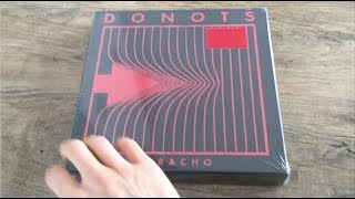 DONOTS - Karacho - Unboxing Deluxe Box Set