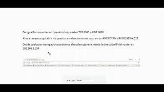 Servidor Apache de XAMPP en tu PC accesible desde Internet