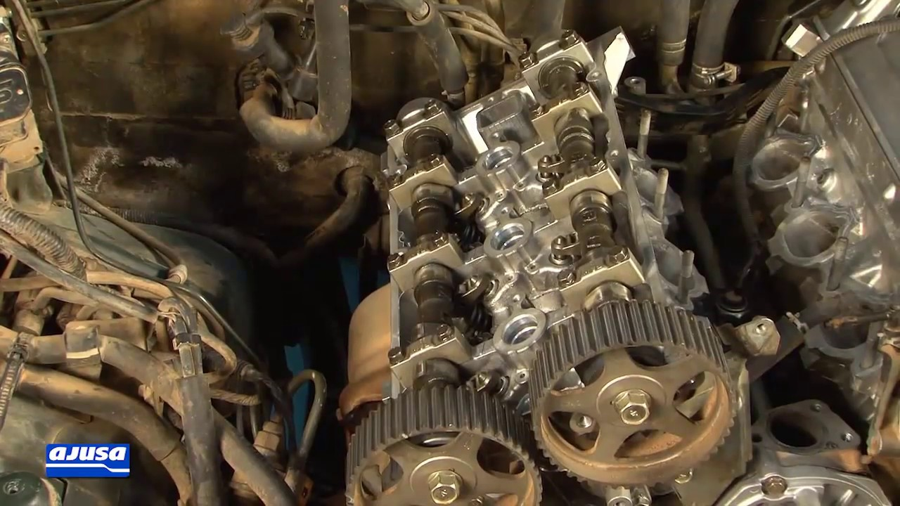 hight resolution of cylinder head gasket junta culata mitsubishi montero 3 5 v6 24v 6g74