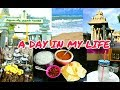 Tamil Vlog | A Day in my Life | Outing Vlog | Daily routine in tamil