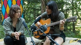 Sharon Van Etten - Tarifa (Live on KEXP @Pickathon)