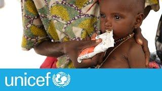 Time is running out - Nigeria, Somalia, S Sudan & Yemen I UNICEF
