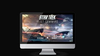 Star Trek Fleet Command | How to play on PC/Laptop