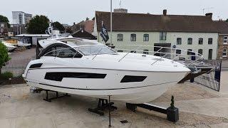 Sunseeker Portofino 40 used boat | Motor Boat & Yachting