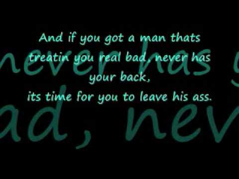 Gonna Be Ok by:Tynisha Keli with lyrics