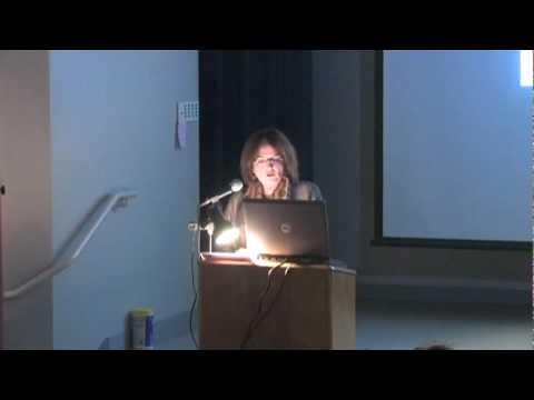 Corita Lecture 10-1-09