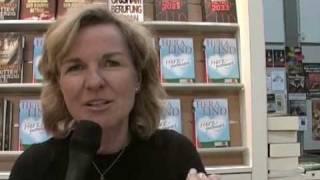 """Interview mit Hera Lind zu """"Herzgesteuert"""" - Diana Verlag"""