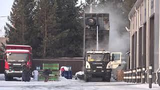 Scania. Как делать бизнес в Сибири.