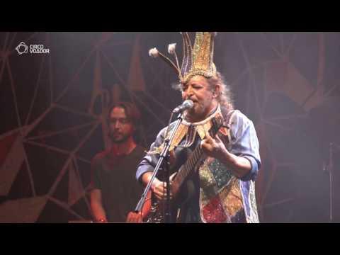 Noites de Frevo : Bicho de 7 Cabeças (Geraldo Azevedo/Renato Rocha/Zé Ramalho)