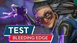 Bleeding Edge Test / Review: Helden-Action ohne Höhepunkte