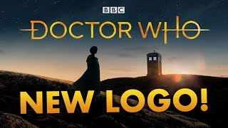 Doctor Who Series 11 Discussion: NEW LOGO!