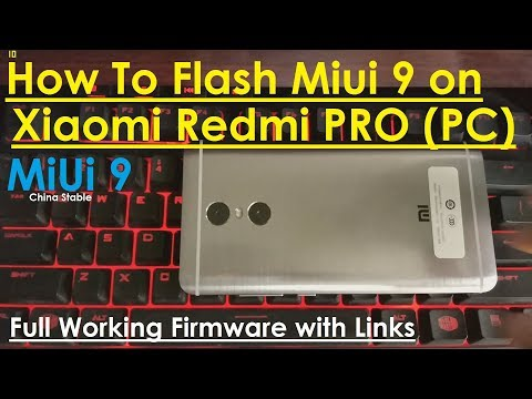 how-to-flash-miui-9-on-xiaomi-redmi-pro-via-sp-flash-tool-without-bootlader-unlock-or-full-flash