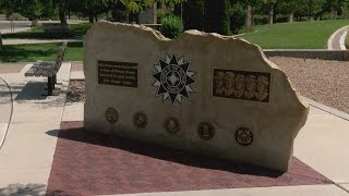City to manage fund for maintenance of Veterans Memorial monuments