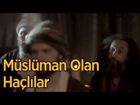 Müslüman Olan Haçlıların Muhteşem Hikayesi