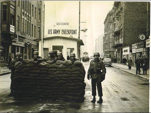 Cold War: Crisis In Berlin - Part 4 of 4.
