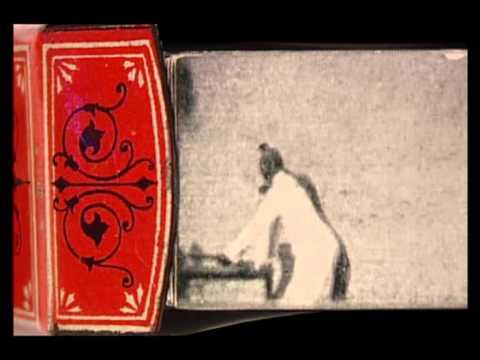 13 Chirgwin the white eyed Kaffir Robert W Paul, 1896