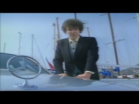 Old Top Gear from 1991 - Jeremy Clarkson Reviews a S-Class Mercedes-Benz