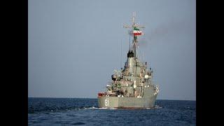 Иран раскалывает НАТО руками Италии