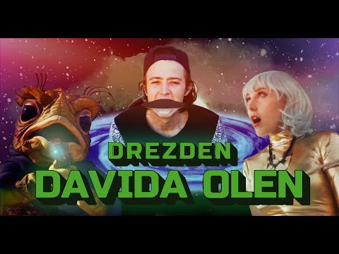 DREZDEN – ДАВИДА ОЛЕНЬ [Video Official] from YouTube · Duration:  4 minutes 2 seconds