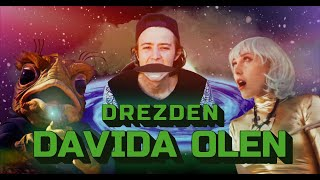 Фото Drezden – ДАВИДА ОЛЕНЬ Video Official