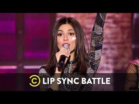 Lip Sync Battle - Victoria Justice