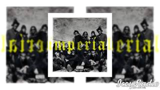 Denzel Curry - Narcotics (Imperial - Full Album Stream)
