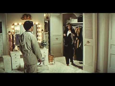The Graduate - Trailer - HQ