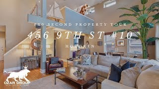 456 9th St UNIT 10 - #60SecondPropertyTour